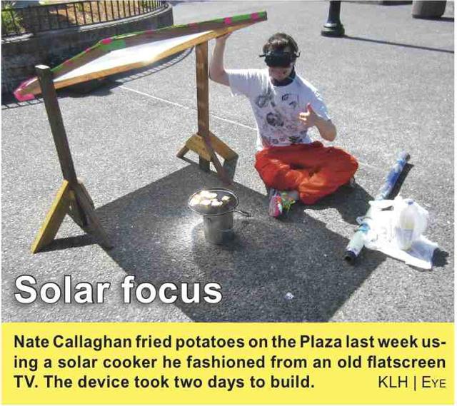 solar-focus