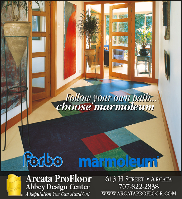 Arcata Pro Floor