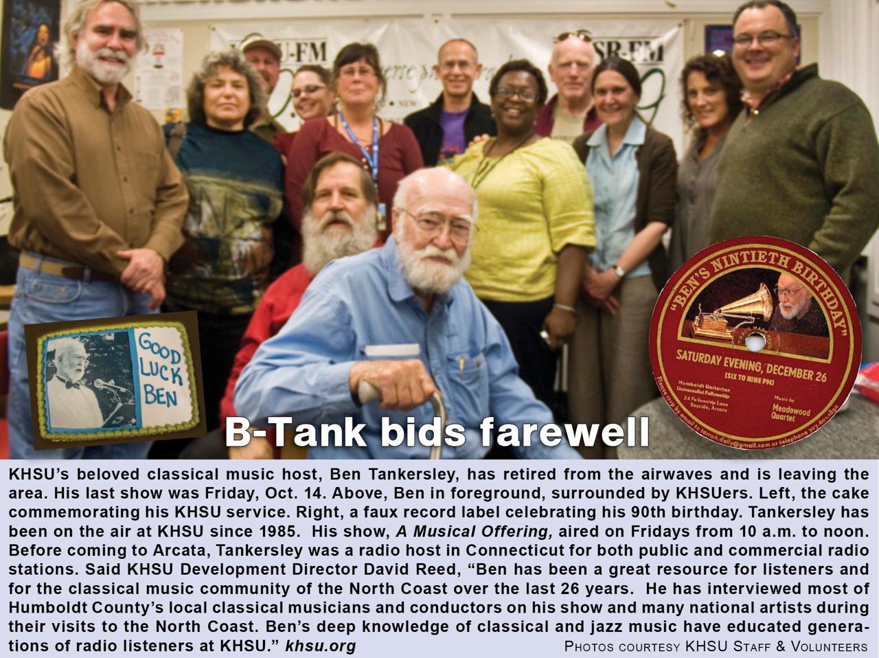 b-tank