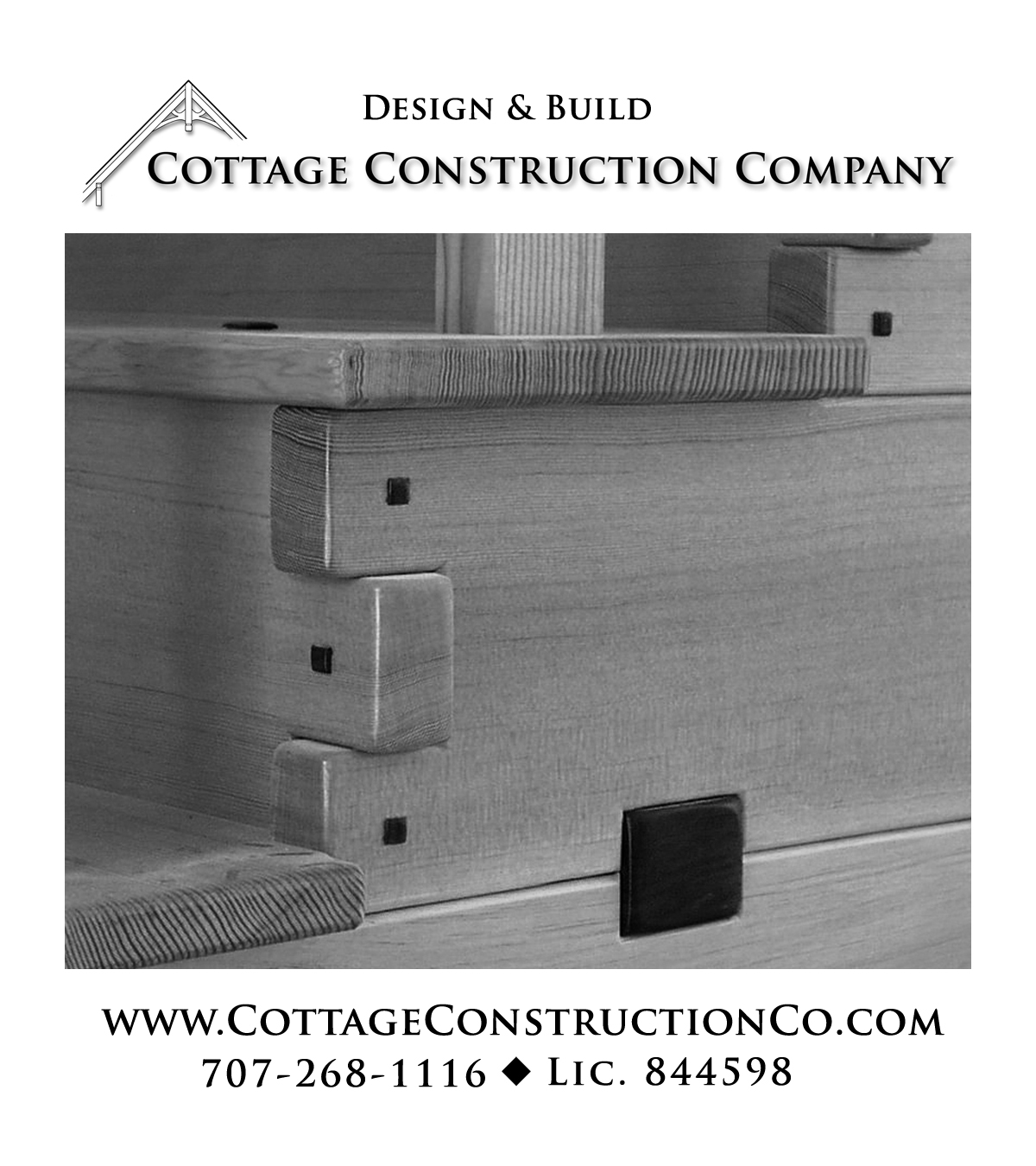 Cottage Construction