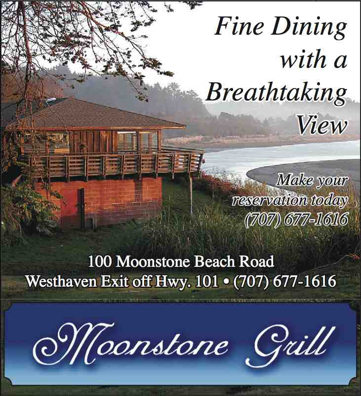 Moonstone Grill