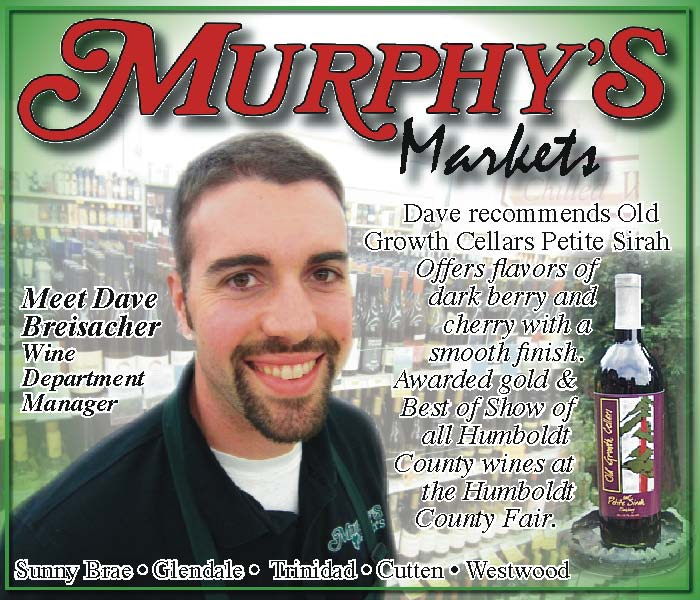 Murphy's