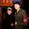Nazis in Arcata? Sort of, but not really – February 17, 2010