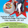 Rouge-Infused Game At The Ball Park To Benefit Arcata Forest Fund, Ridge Trail – August 10, 2010