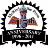 Jack Durham: The McKinleyville Press Sets Up, Settles In For The Long Haul – August 5, 2011