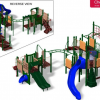 Arson Suspects Arrested, New Playset Ordered (Updated) – September 27, 2011