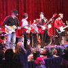 Music, Magic And Spectacle At The 15th Annual Arcata Eye Ball, Saturday, Feb. 18