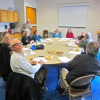 Arcata Library Rocks The Economic Slump – February 9, 2012