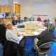 Arcata Library Rocks The Economic Slump – February 9, 2012