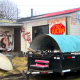 Occupy Arcata Heights Ends With A Splatter – March 14, 2012
