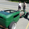 Grange Breakfast & Electric Vehicle Show Sunday, April 22