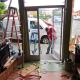 Door Dive Does Downtown Destruction – July 14, 2012