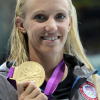 Tomas Delivers The Silver, Helps Olympian Dana Vollmer Get The Gold – July 31, 2012