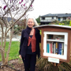 Let A Thousand Little Free Libraries Bloom; For Now, We Have Two – July 10, 2012