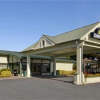 Days Inn Purchased, Debt Repaid  September 21, 2012