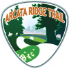 Arcata Ridge Trail Funding Finalizing
