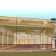 Arcata Lumber Building Home Improvement Campus – November 21, 2012