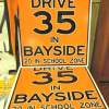 First Bayside Safety Meeting Tonight – November 8, 2012