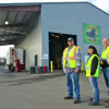 Recycling Dropoff/Buyback Center Opens – November 21, 2012