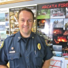 Arcata Fire Still Searching For New Chief