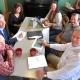 Debi Farber Bush: Debi And Friends Go On An Arcata Ridge Trail Journey
