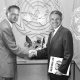 Development-Crazed Loveless Plots U.N. Agenda 20 Takeover – April 1, 1953