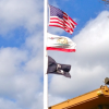 City of Arcata Honors Boston Victims
