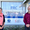 Kerri Cook: Today's FRC – Here For The Community, Then And Now