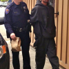 Homicide Suspect in Custody (Updated)