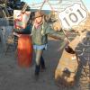 Suza Lambert Bowser: A Stranger In A Strange Land