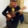 Musician Josephine Johnson's Ukelele, PA, Computer Stolen