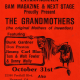 The GrandMothers Of Invention Do Zappa Music Right