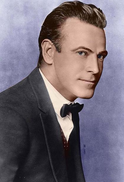 J. P. McGowan