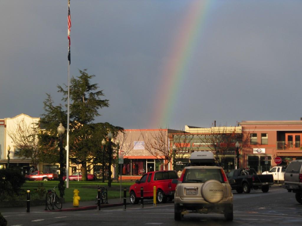 Rainbow Plaza 12-12-12