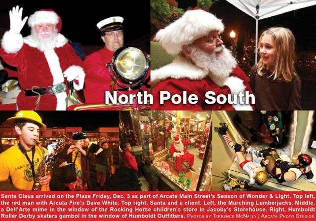 north-pole-south