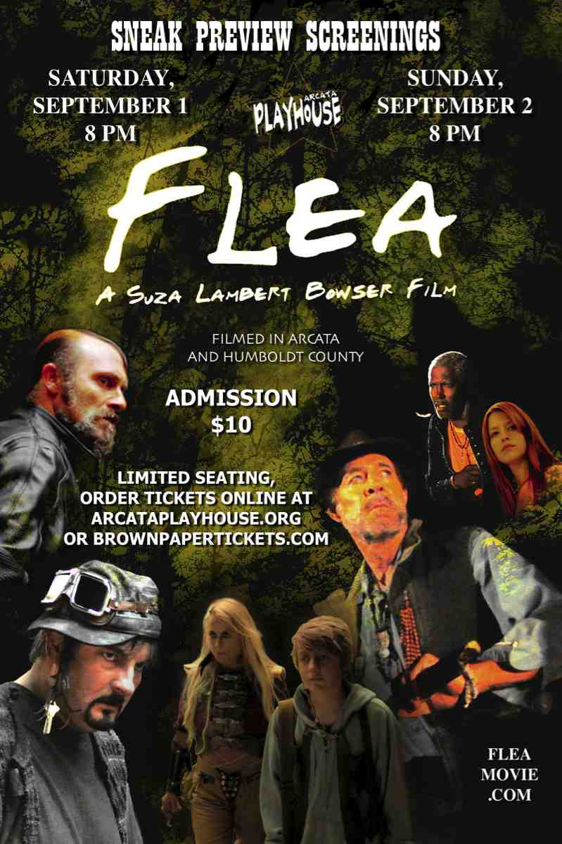 flea-screening