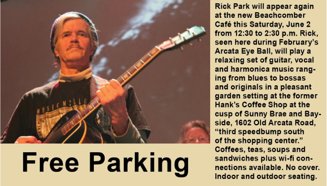 free-parking