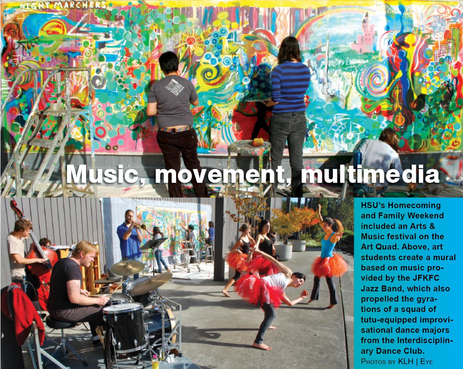 hsu-arts-music