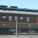 THA Gaining Gorgeous Train Cars – April 28, 2010