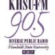 KHSU 90.5 FM Shakes Up Programming – August 29, 2010