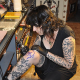 Lydia Leblanc: Tattoo You – September 12, 2011