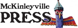 McK Press Logo